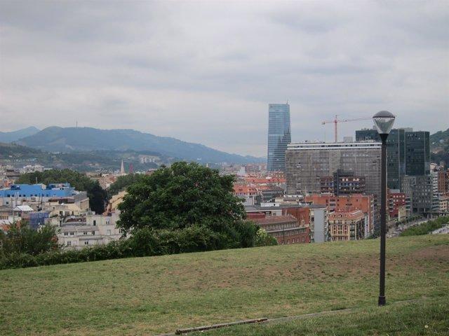 Tiempo inestable en Euskadi