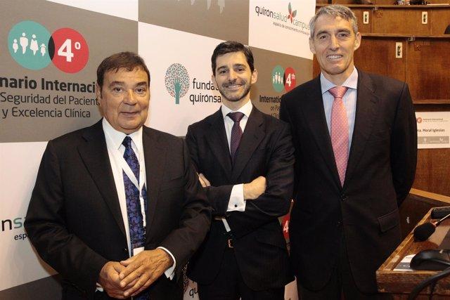 Raimon Belenes, Hector Ciria, Juan A Alvaro