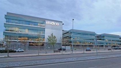 El beneficio de Indra aumenta un 77,1% en el primer trimestre