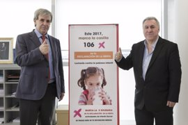 Una campaña anima a los cántabros a marcar la 'X Solidaria' en su Declaración de la Renta