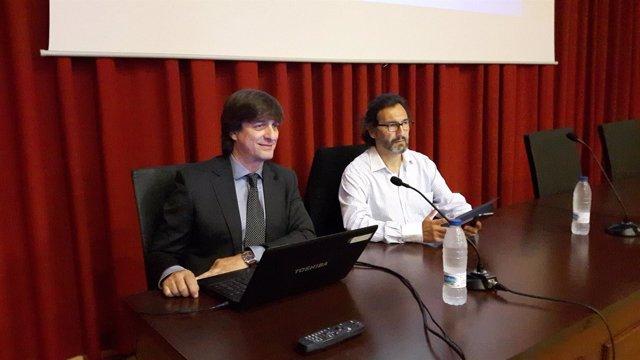 Jordi Miró, de la Cátedra del Dolor Infantil de la Universidad Rovira y Virgili.