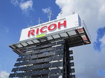 Ricoh facturó 243 millones en España en 2016, un 1% más