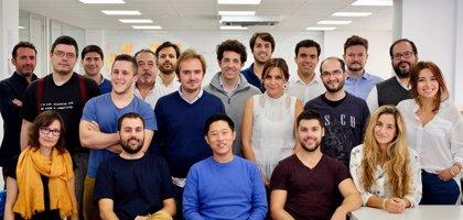 La startup Ontruck cierra una ronda de financiación de diez millones de dólares