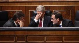 PSOE insiste con la corrupción en la sesión de control a Gobierno, con preguntas para Rajoy, Catalá y Zoido