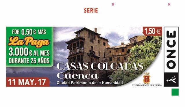 La Once Reparte 350.000 Euros En Barrios De Cartaya