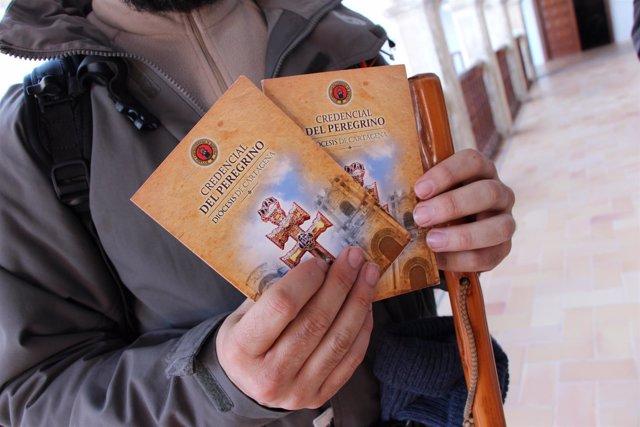 Los peregrinos de Caravaca tienen descuentos en Murcia