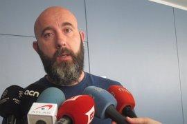 Josep Garganté dejará de ser concejal de la CUP en Barcelona a finales de mayo