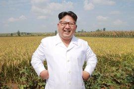 Pyongyang pide la extradición del jefe de la Inteligencia surcoreana por complot para asesinar a Kim