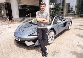 "Alonso: ""Estoy pilotando al máximo pero no tengo armas para luchar"""