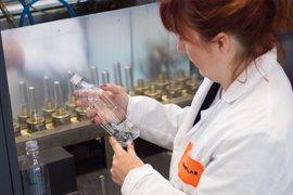 Investigan nuevos bioplásticos para el sector ferroviario y envasado de zumo a partir de residuos