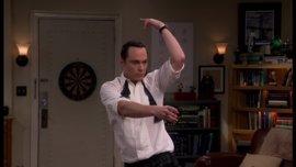The Big Bang Theory despide su 10ª temporada con el momento más esperado entre Sheldon y Amy