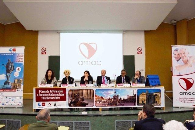 AMAC denuncia falta de equidad entre comunidades autónomas formar pacientes