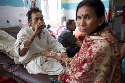 Un tercio de la población mundial, sin acceso a medicamentos básicos