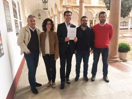El PSOE en la Diputación exigirá al Gobierno central que autorice el trasvase de agua a la comarca de Antequera