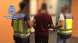 Detenido en Jacarilla un fugitivo británico 44 años después de violar a sus hermanastras menores