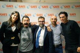 GAES presenta la 6ª edición de su programa de becas 'Persigue tus sueños'