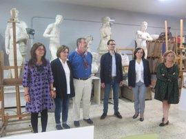 La Escuela de Artes de Valladolid se trasladará al IES Santa Teresa en 2021