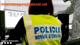 Mossos investiga seis casos de menores víctimas de la web 'Ballena Azul' en Catalunya