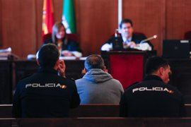 """La Fiscalía de Sevilla pide prisión permanente para el violador del parque por """"sadismo extremo"""""""
