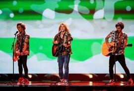 España, en último lugar en las apuestas para Eurovisión