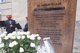 Álava abrirá en junio una oficina de víctimas del franquismo y elaborará un listado de represaliados