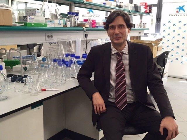 El IRB ficha al investigador en medicina regenerativa Manuel Serrano