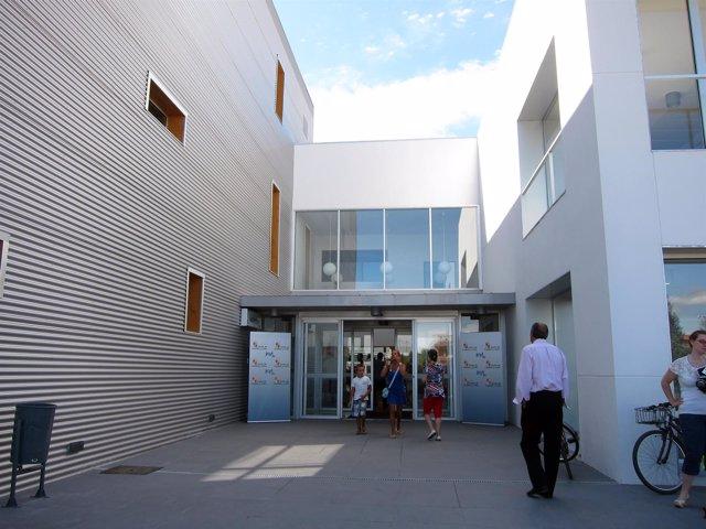 Centro De Salud De Valencia De Don Juan (León)