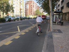 Reus acoge un congreso sobre el uso de la bici con representantes de ciudades europeas