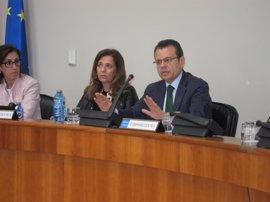 La Xunta reitera su compromiso con el mantenimiento del empleo y la actividad industrial en la Costa da Morte