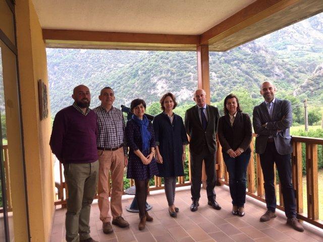 Patronato Fundación Oso de Asturias