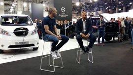 """Iniesta: """"Real Madrid y Juventus son justos finalistas"""""""