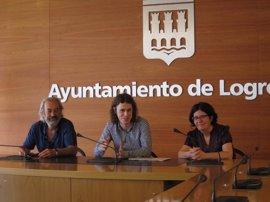 Cambia Logroño explica que no apoyó la ordenanza de atención a domicilio por incluir la gestión indirecta