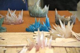 Granada acoge de nuevo la final del Concurso de Cristalización en la Escuela de Andalucía 2017