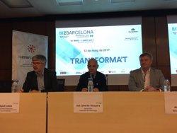 Bizbarcelona by Barcelona Activa convida emprenedors, pimes i economia social a transformar-se (EUROPA PRESS)