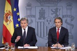 """El Gobierno dice a Puigdemont estar abierto al diálogo sin fecha de caducidad pero no para el """"monotema"""" del referéndum"""