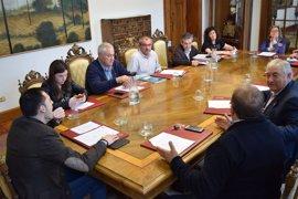 La Diputación de Lugo destina 270.000 euros para obras en centros socioculturales de 17 ayuntamientos de la provincia