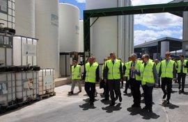 "Puig pide situar la agricultura mediterránea ""en la mirada de Europa, como se merece"""