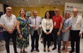 La Diputación muestra a Córdoba como destino preferente para el aprendizaje del español
