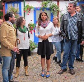 """Podemos quiere un modelo turístico que evite que el beneficio sea para """"turoperadores extranjeros"""""""