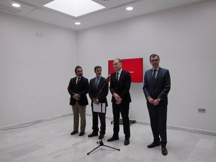 El AVE a Murcia se pondrá en servicio en 2018 tras concluir las obras en diciembre de este año