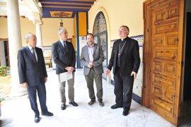 DPT, Obispado e Ibercaja invertirán 224.000 euros en las obras de reparación de 17 templos