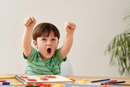 Aprendizaje kinestésico, ¿cómo aprende tu hijo?