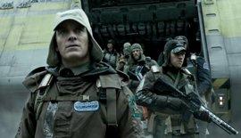 Ridley Scott planea dos secuelas de Alien: Covenant, no cuatro