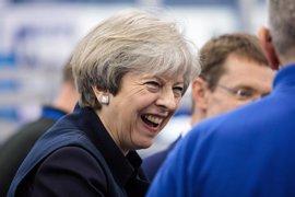 May presentará el manifiesto electoral del Partido Conservador la próxima semana