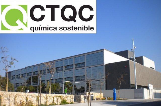 Centro Tecnológico de la Química de Catalunya (CTQC)