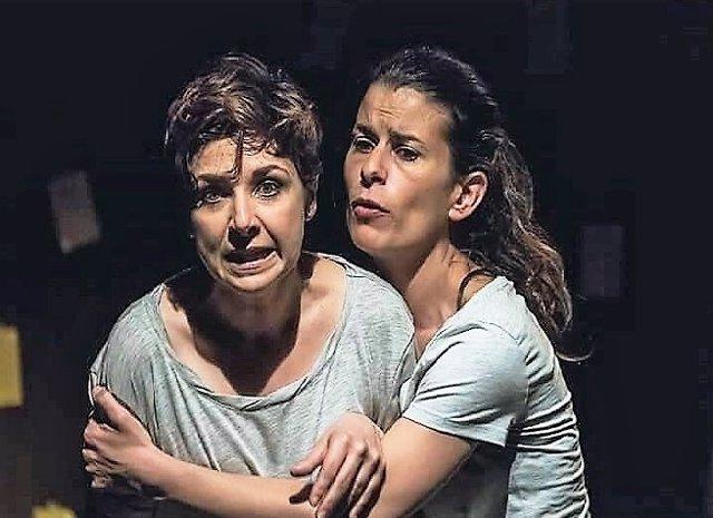 La obra de teatro Mosca