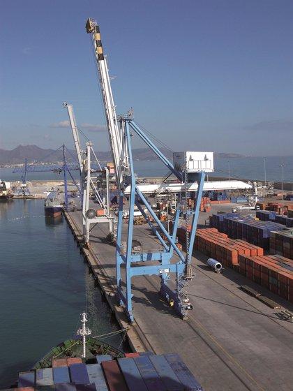 Los estibadores contemplan convocar tres semanas de paros en los puertos en mayo y junio