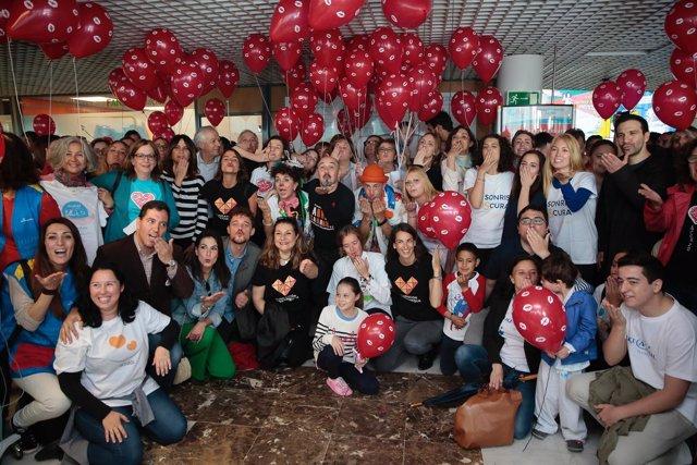 Celebración del Día del Niño Hospitalizado