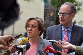 """Causapié plantea a Carmena que la conferencia de Puigdemont se realice """"en otro lugar que no sea Cibeles"""""""