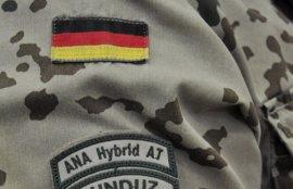 Las FFAA alemanas suspenden a un soldado por sus opiniones de extrema derecha
